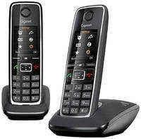 Siemens Радиотелефон Gigaset C530 Duo