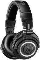 Bluetooth гарнитура Audio-Technica ATH-M50xBT