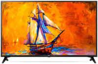 Телевизор 49″ LG 49UK6200 (4K UHD 3840x2160, Smart TV) черный