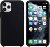 Чехол для Apple iPhone 11 Pro Brosco Softrubber