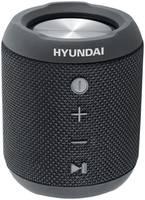 Портативная bluetooth-колонка Hyundai H-PAC300