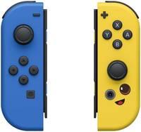 Геймпад Nintendo Joy-Con Pair (издание Fortnite)