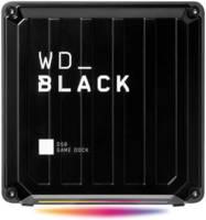 Western Digital Сетевое хранилище WD D50 Game Dock WDBA3U0000NBK-EESN