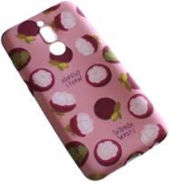 Чехол для Xiaomi Redmi 8 Zibelino Fruit Case мангустин
