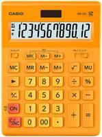 Калькулятор Casio GR-12C-RG 12-разр