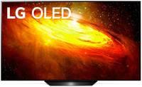 """Телевизор 65"""" LG OLED65BXRLB (4K UHD 3840x2160, Smart TV)"""