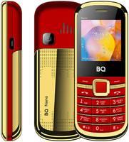 Мобильный телефон BQ Mobile BQ-1415 Nano