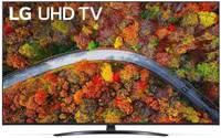 """Телевизор 50"""" LG 50UP81006LA (4K UHD 3840x2160, Smart TV)"""