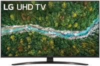 """Телевизор 43"""" LG 43UP78006LC (4K UHD 3840x2160, Smart TV)"""