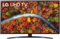 """Телевизор 43"""" LG 43UP81006LA (4K UHD 3840x2160, Smart TV)"""