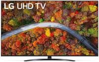 """Телевизор 55"""" LG 55UP81006LA (4K UHD 3840x2160, Smart TV)"""