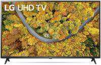 """Телевизор 50"""" LG 50UP76006LC (4K UHD 3840x2160, Smart TV)"""
