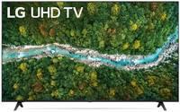 """Телевизор 60"""" LG 60UP77506LA (4K UHD 3840x2160, Smart TV)"""