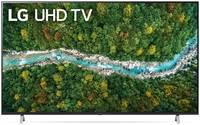 """Телевизор 70"""" LG 70UP77506LA (4K UHD 3840x2160, Smart TV)"""