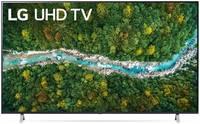 """Телевизор 75"""" LG 75UP77506LA (4K UHD 3840x2160, Smart TV)"""