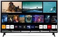 """Телевизор 65"""" LG 65UP75006LF (4K UHD 3840x2160, Smart TV)"""