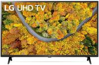 """Телевизор 43"""" LG 43UP76006LC (4K UHD 3840x2160, Smart TV)"""
