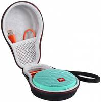 Чехол для акустики EVA Case Travel Carrying JBL Clip 2\Clip 3 Case