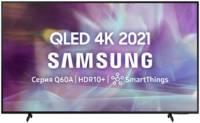 """Телевизор 43"""" Samsung QE43Q60AAU (4K UHD 3840x2160, Smart TV)"""
