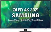 """Телевизор 55"""" Samsung QE55Q70AAU (4K UHD 3840x2160, Smart TV)"""