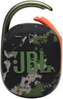 Портативная bluetooth-колонка JBL Clip 4 Squad