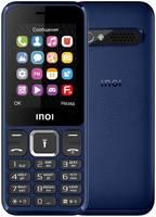 Nokia Мобильный телефон Inoi 242 Dark