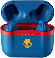 Bluetooth гарнитура Skullcandy Indy Evo TWS синяя