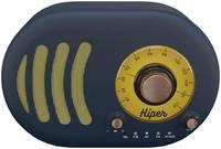 Портативная bluetooth-колонка Hiper RETRO S Deep H-OT4
