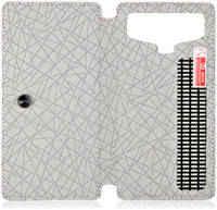 Чехол для мобильного телефона Partner Book-case размер 4.2″