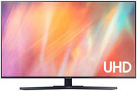Телевизор Samsung 65 UHD, Smart TV, Звук (20 Вт (2x10 Вт), 3xHDMI, 1xUSB, 1xRJ-45, UE65AU7500UXRU