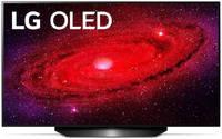 Телевизор LG 48, UHD, OLED. Smart TV (webOS), Звук (20 Вт (2x10 Вт)), 4xHDMI, 3xUSB, 1xRJ-45, OLED48CXRLA