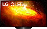 Телевизор LG 55, UHD, OLED. Smart TV (webOS), Звук (20 Вт (2x10 Вт)), 4xHDMI, 3xUSB, 1xRJ-45, OLED55BXRLB