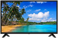 """Телевизор Starwind 32"""" LED, HD, Звук (16 Вт (2x8 Вт), 3xHDMI, 1xUSB, VGA, SW-LED32BA201"""