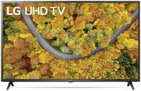 Телевизор LG 50 LED, UHD, Smart TV (webOS), Звук (2x10 Вт), 2xHDMI, 1xUSB, 1xRJ-45, 50UP76006LC