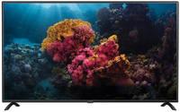"""Телевизор Hyundai 50"""" LED, UHD, Smart TV (Яндекс.ТВ), Звук (20 Вт (2x10 Вт), 3xHDMI, 2xUSB, 1xRJ-45, H-LED50FU7001"""
