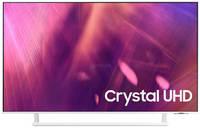 Телевизор Samsung 43 UHD, Smart TV, Звук (20 Вт (2x10 Вт), 3xHDMI, 2xUSB, 1xRJ-45, UE43AU9010UXRU