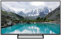 "Телевизор Hyundai 40"" LED, FHD, Звук (16 Вт (2x8 Вт), 3xHDMI, 1xVGA, 1xUSB, H-LED40FT3001"