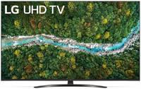 Телевизор LG 55 LED, UHD, Smart TV (webOS), Звук (20 Вт (2x10 Вт)), 2xHDMI, 1xUSB, RJ-45 , 55UP78006LC