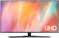 Телевизор Samsung 55 UHD, Smart TV, Звук (20 Вт (2x10 Вт), 3xHDMI, 1xUSB, 1xRJ-45, UE55AU7500UXRU