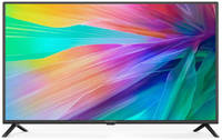 """Телевизор Hyundai 40"""" LED, FHD, Smart TV (Яндекс.ТВ), Звук (8 Вт(16 Вт (2x8 Вт)), 3xHDMI, 2xUSB, 1xRJ-45, H-LED40FS5001"""