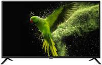 """Телевизор Hyundai 43"""" LED, UHD, Smart TV (Яндекс.ТВ), Звук (16 Вт (2x8 Вт), 3xHDMI, 2xUSB, 1xRJ-45, H-LED43FU7001"""