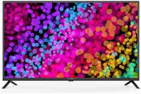 """Телевизор Hyundai 43"""" LED, FHD, Smart TV (Яндекс.ТВ), Звук (16 Вт (2x8 Вт), 3xHDMI, 2xUSB, 1xRJ-45, H-LED43FS5001"""