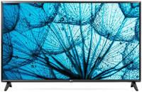 Телевизор LG 43 LED, FHD, Smart TV (webOS), Звук (2x5 Вт), 2xHDMI, 1xUSB, 1xRJ-45, 43LM5772PLA