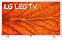 Телевизор LG 32 LED, HD, Smart TV (webOS), Звук(2x5 Вт), 3xHDMI, 2xUSB, 1xRJ-45, 32LM638BPLC