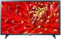 Телевизор LG 32 LED, HD, Smart TV, Звук (2x5 Вт), 3xHDMI, 2xUSB, 1xRJ-45, 32LM637BPLB