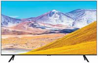 Телевизор Samsung 43 UHD VA Smart TV Звук 20 Вт 2x10 Вт 3xHDMI 2xUSB 1xRJ-45 PQI 2100 UE43TU8000UXRU