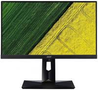 Монитор 27″ Acer CB271HBbmidr, FHD, TN, DVI, HDMI, VGA, UM.HB1EE.B01