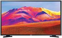 Телевизор Samsung 43 FHD, Smart TV, Звук (20 Вт (2x10 Вт)), 2xHDMI, 1xUSB, 1xRJ-45, PQI 1000. UE43T5300AUXRU