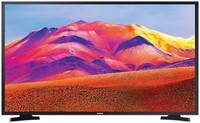 Телевизор Samsung 43 FHD, Smart TV, Звук (20 Вт (2x10 Вт), 2xHDMI, 1xUSB, 1xRJ-45, UE43T5202AUXRU