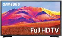 Телевизор Samsung 32 FHD, Smart TV, Звук (10 Вт (2x5 Вт), 2xHDMI, 1xUSB, 1xRJ-45, PQI 1000, UE32T5300AUXRU
